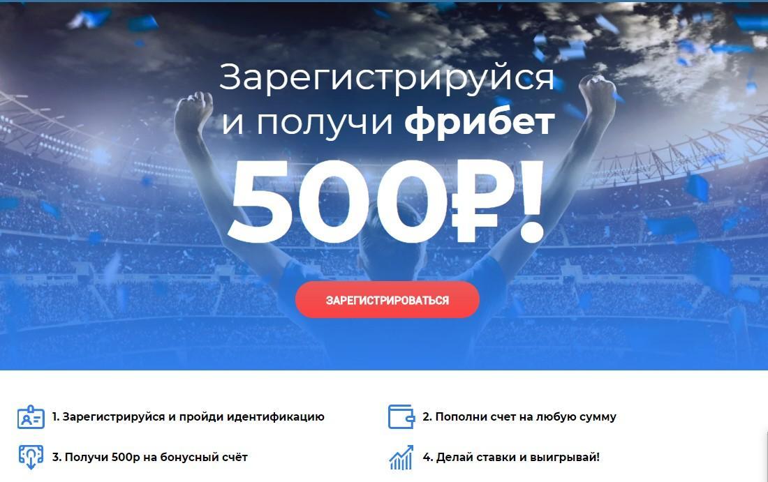 Бонусные программыBetcity.ru